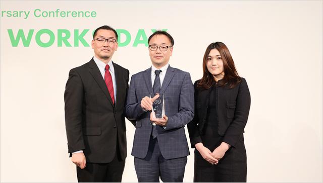 株式会社大塚商会 - New Partners Growth Leader